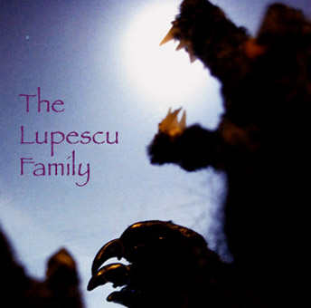 The Lupescu Family