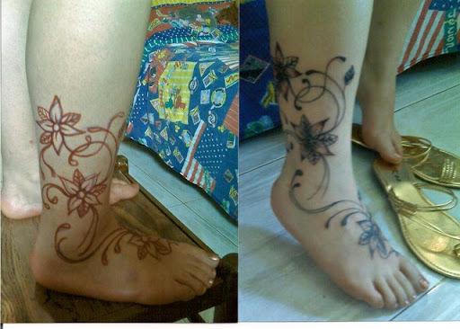 I miei Lavori Tattoo