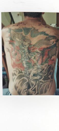 I miei Lavoro Tattoo