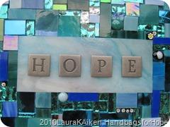 2010 Laura K Aiken Mosaics