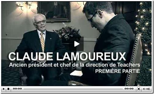 Claude Lamoureux