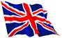 Royaume Uni - Drapeau