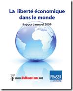 Liberté écomique 2009