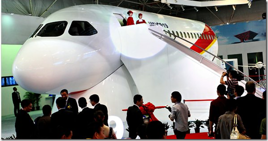 G.E. to Share Jet Technology