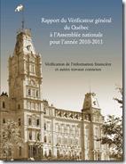 Vérificateur 2010-2011