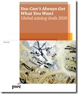 Glbal mining deal - 1