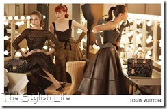 lv fall 2010 ad campaign3