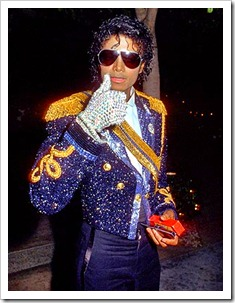 mjj 80s grammy awards