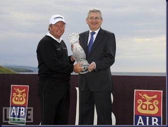 woosnam irish seniors open
