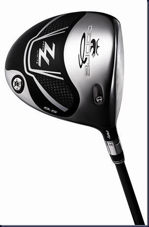 Cobra ZL Driver (Hero)