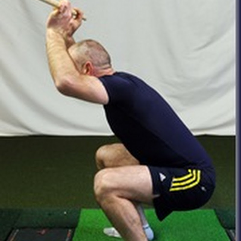Wayne's World Of TPI Fitness: Early Extension