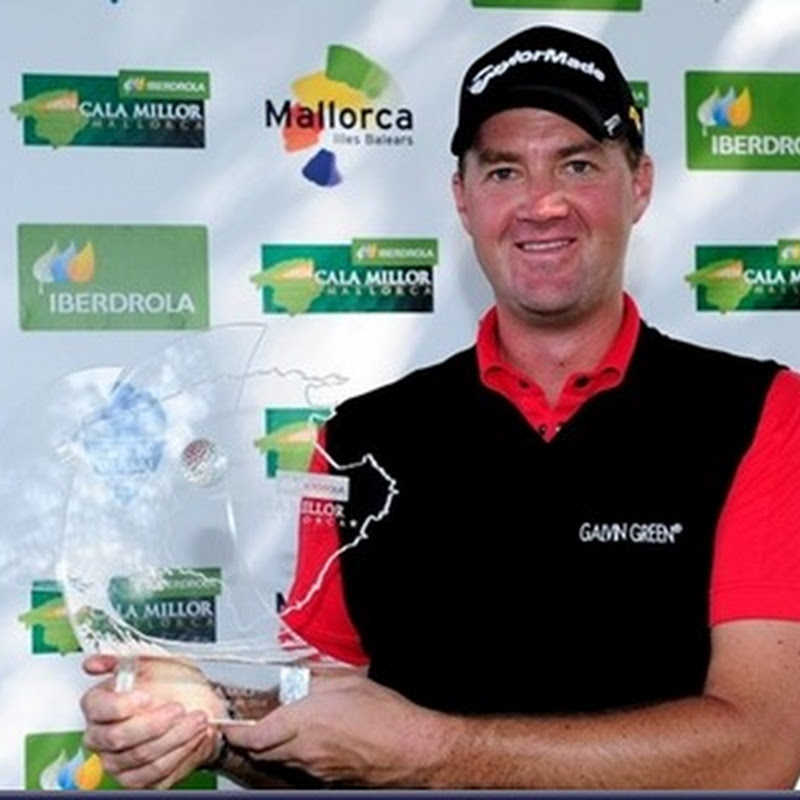 Iberdrola Open Cala Millor Mallorca Final Round Highlights – European Tour 2010