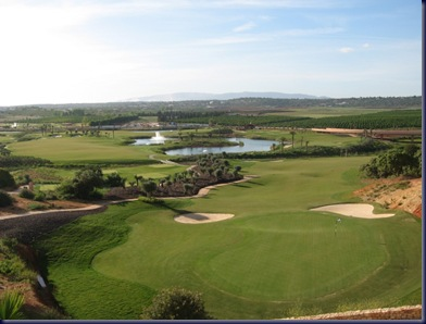 o'connor course oceanico