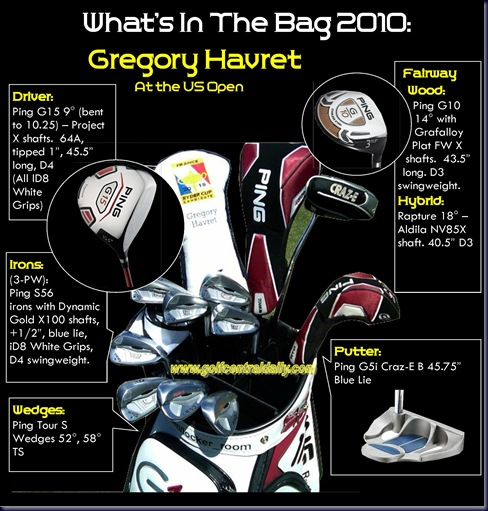 whats in the bag gregory havret 2010