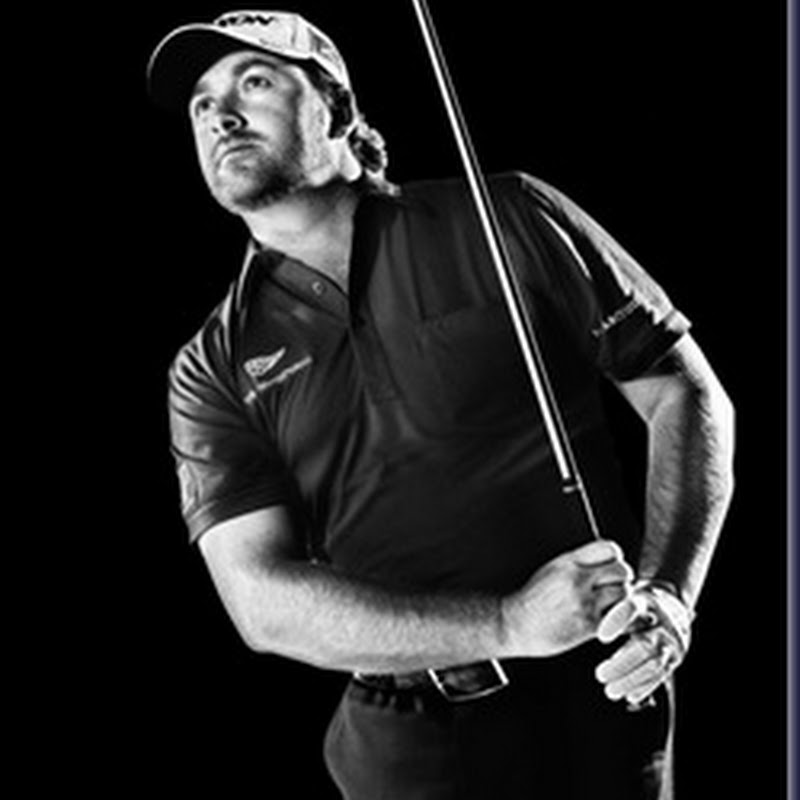 McDowell To Wear A GMac Team Srixon Grass Skirt In Hawaii