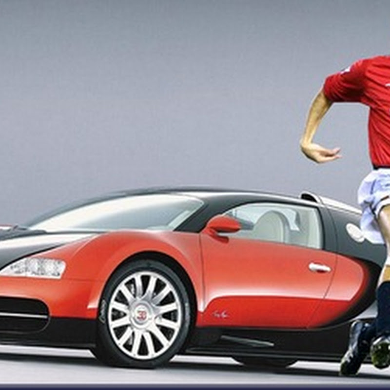 "Sloppy Reporting as McIlroy Calls Bugatti Veyron ""Total Bollocks"".  He Actually Bought ""Veron"""