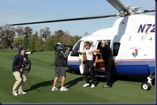 poulter helicopter