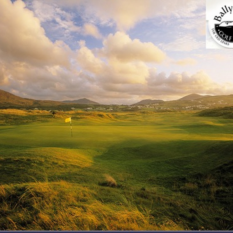 The Ballyliffin Masters Quiz. Win Two Fourballs and Overnight Stay