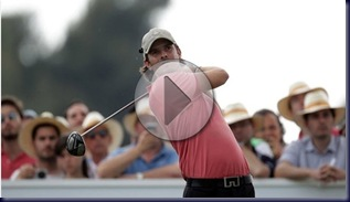 2011 Open de Espana final round highlights