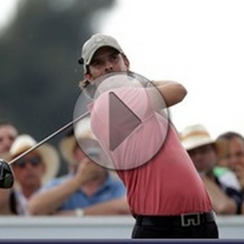 2011 Open de Espana Final Round Highlights and Leaderboard