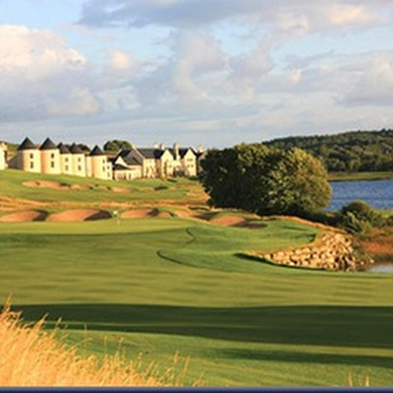 The Lough Erne and Links Challenge Quiz