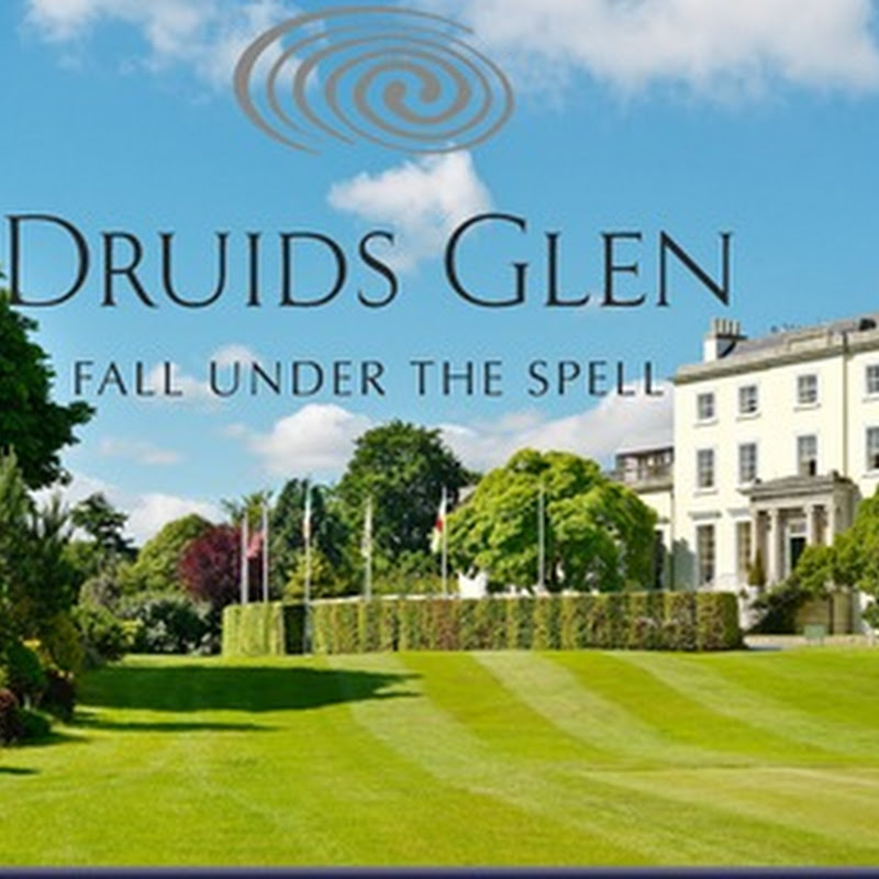 Readers Prize: The Druids Glen Fourball Quiz