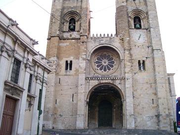 Peregrinação Portugal e Itália - Prim. Card 048
