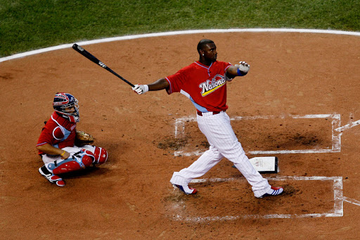 ryan howard home run derby