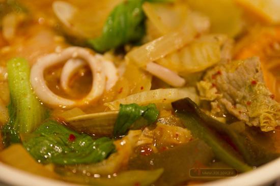 韓式料理-韓庭州