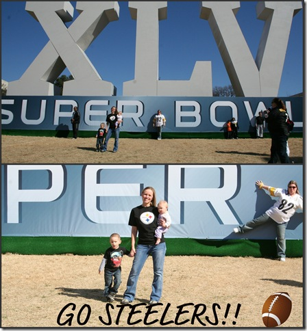 Me & Kids superbowl