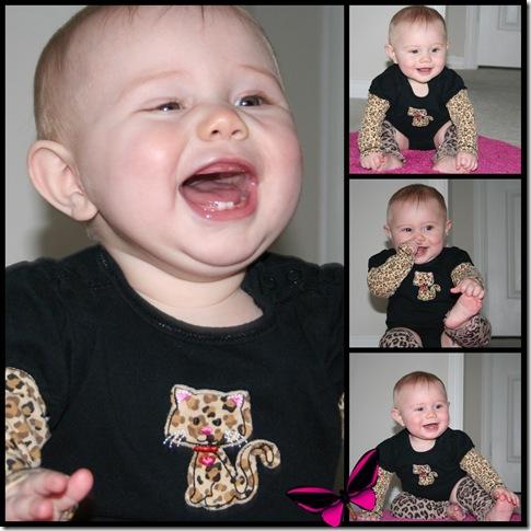 Reese Smiles