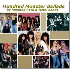 VA - Hundred Monster Ballads (2007)