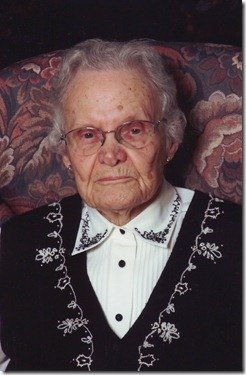 Grandma Hill