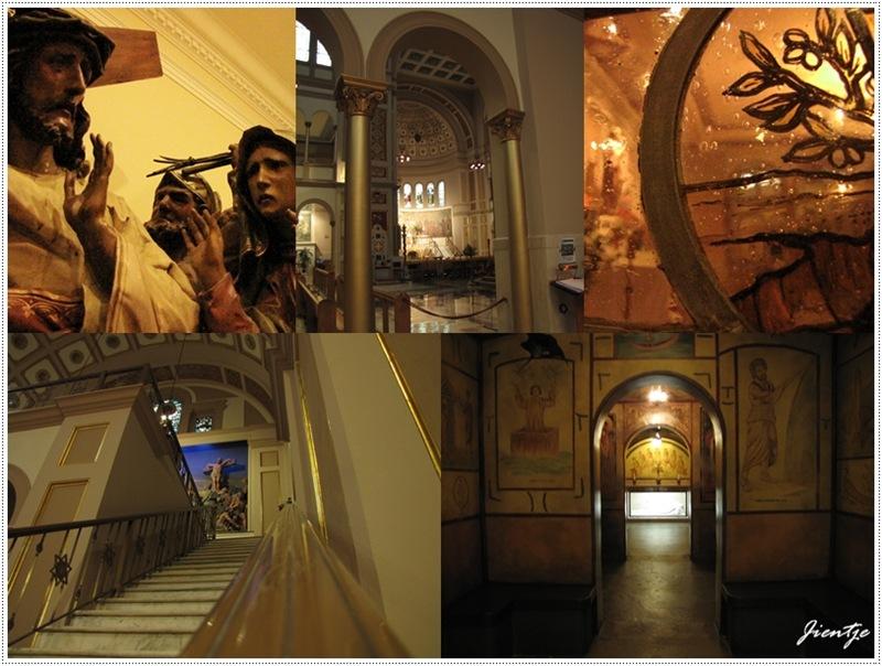 Franciscan Monastery Washington 2