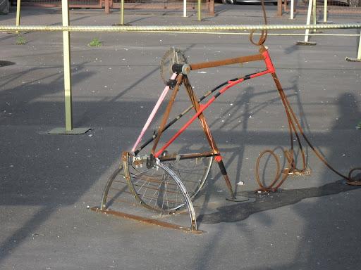 Budapest,  blog, bicikli, kerékpár, szobor, vicces, bringa, bringaszobor