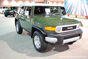 Тойота США