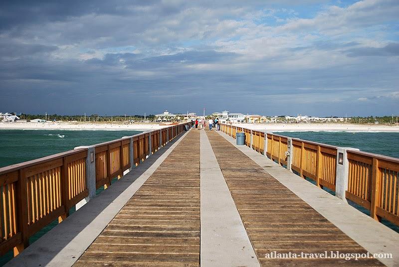 Флорида фотографии города