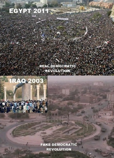 2011 versus 2003