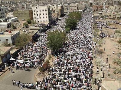 Taz Iemen