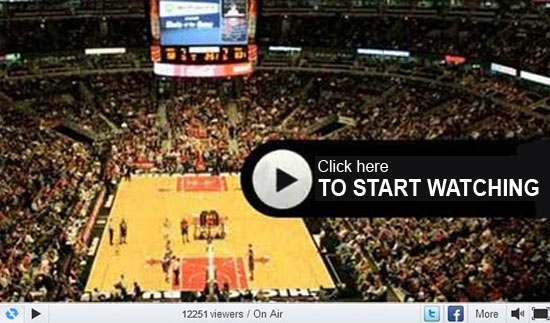 Watch Indiana Pacers vs Miami Heat Live Streaming
