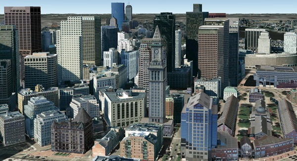 Boston3D