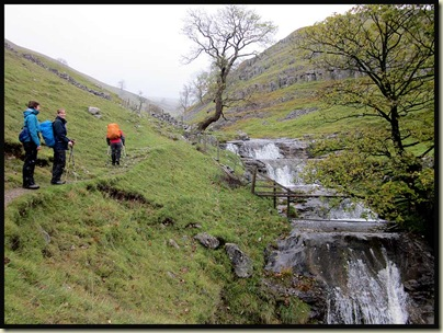 Beside Dowber Gill Beck