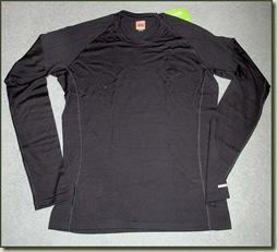 Icebreaker Bodyfit200