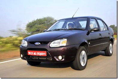 Ford Ikon Plus Launch Photos Pics Reviews News Specs