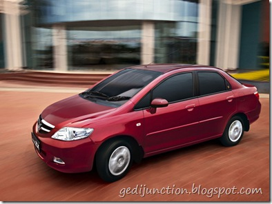 honda city-zx second generation recall switch power window