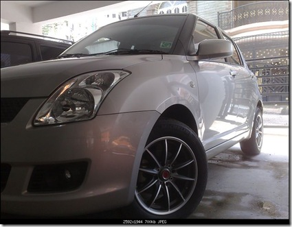 michelin primacy lc maruti swift