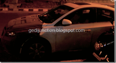 chevrolet cruze spied india 2010
