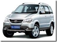 ZOTYE-Auto-Nomad-II-