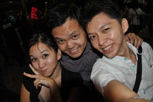 NICOLE CHUA , Simon and me