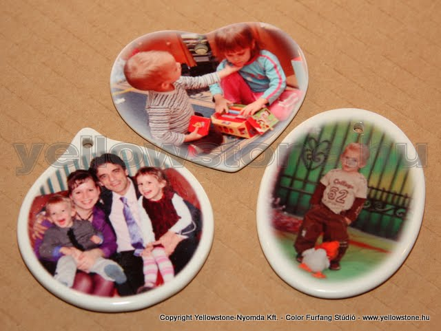 Az egyedi fényképes ajándékok, személyes, szívhez szóló emlékekké válnak a családban.
